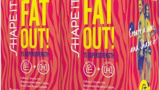Fat Out! T5 Superstrenght 1+1 GRATIS